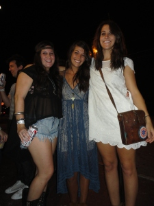 Granada - Three Friends