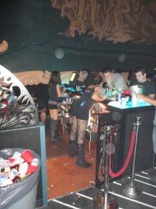 Granada - Bartenders