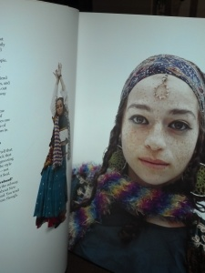Look Book Gypsy