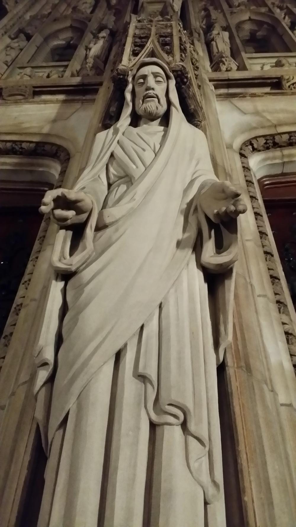 cathedral ny