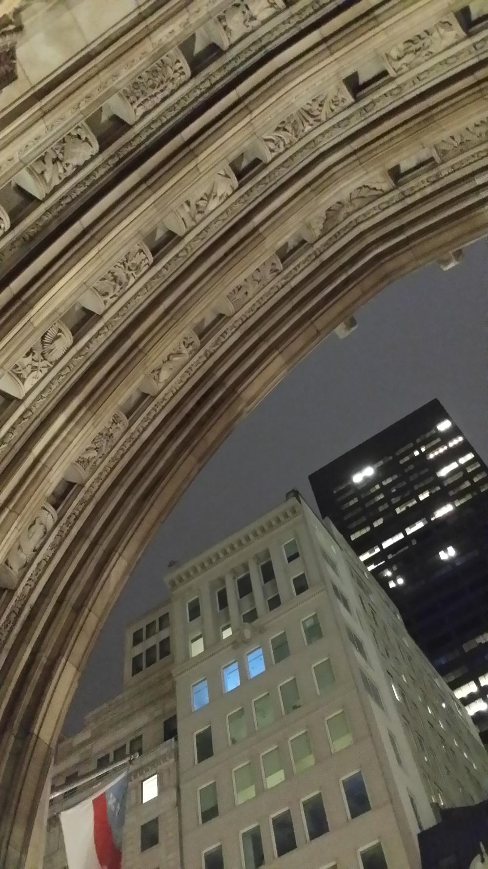 ny church arch