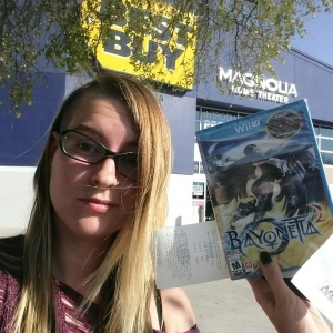 best buy shopping for bayonetta 2