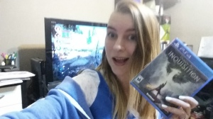 Dragon Age and PS4