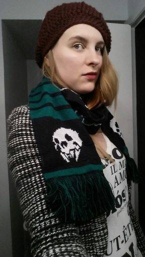 Orcs must die scarf