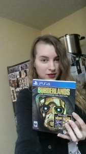 Borderlands The Handsome Collection for PS4
