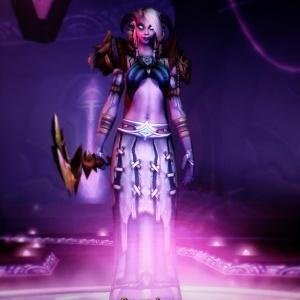 world of warcraft female gamers