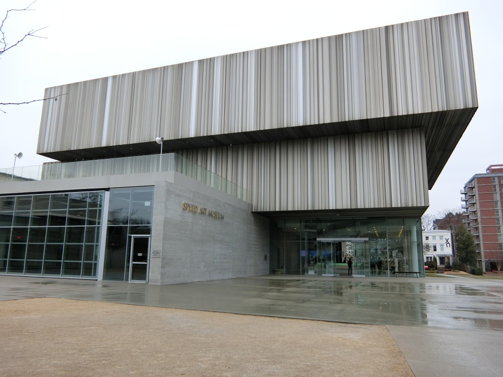 Speed Art Museum Building